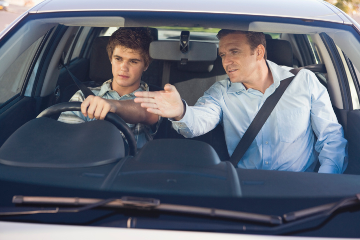 Meet State Requirements for A driver's License With A Maryland Driving School