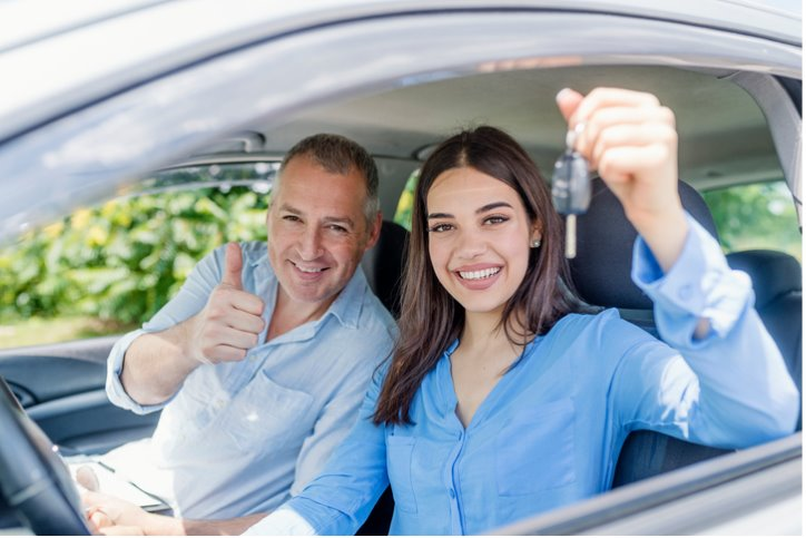 Get Your License in With Help From A Maryland Driving School