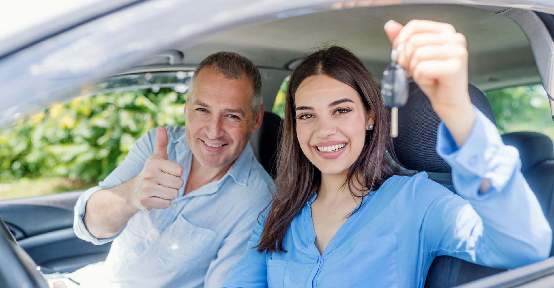 choosing the right driving instructor in your local area